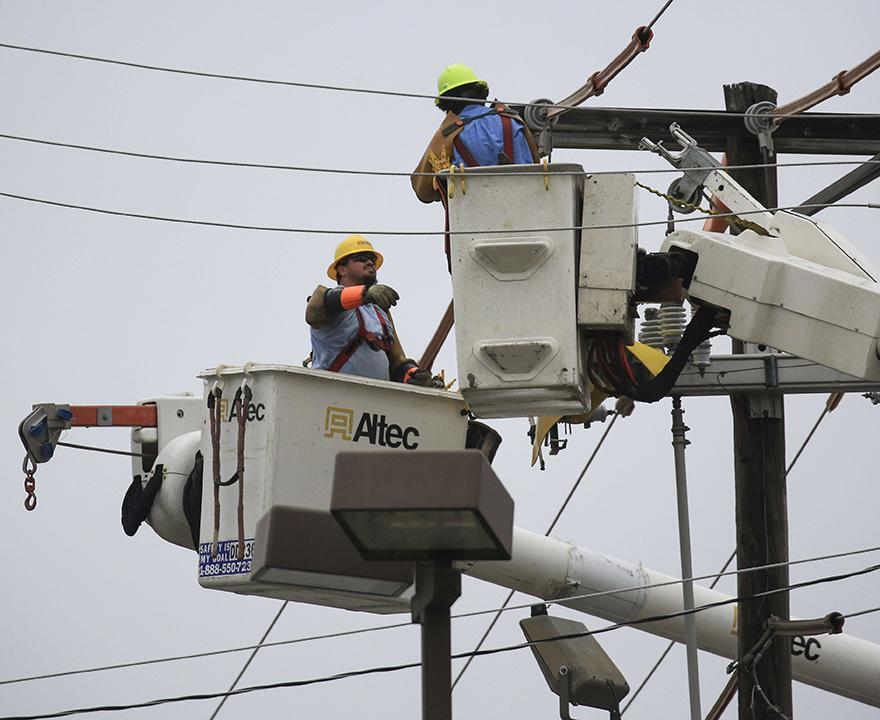 electrical contractors in Fort Smith AR